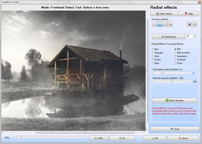 Free-to-download software to photo editing software